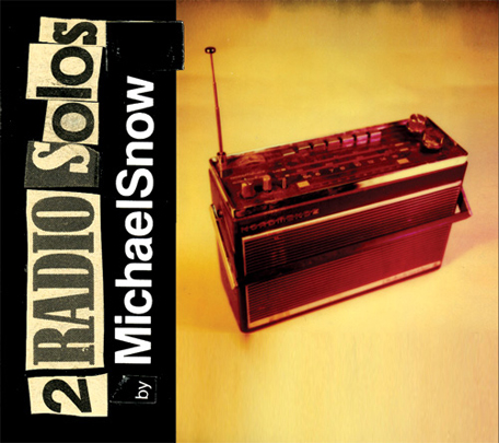 Cover of CS Two Radio Solos